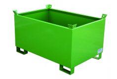 Container metalic pentru depozitare