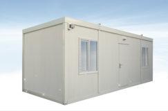 Container de locuit