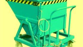 Container basculant cu roti 13