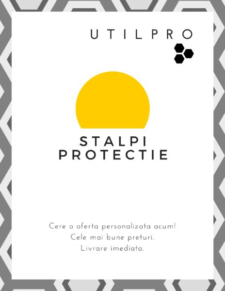 Stalpiprotectie