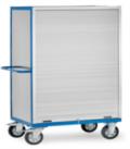 Roll container securizat cu rulou 3